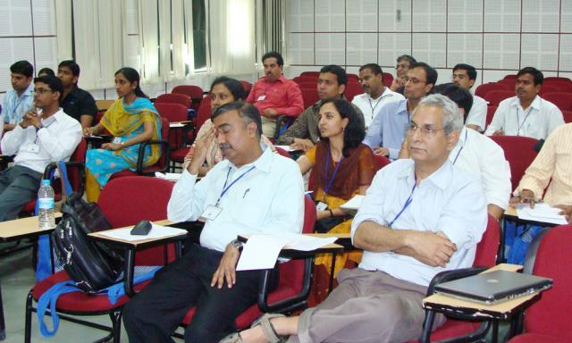 agropedia Workshop Participants