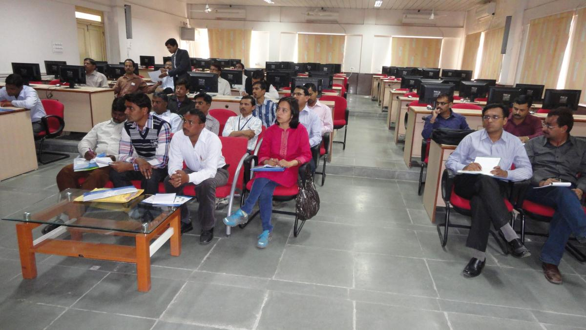 All govt institute's under crafts instructor training scheme (cits.
